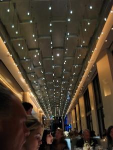 ceiling in w